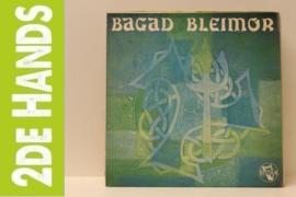 Bagad Bleimor – Musique Celtique (LP) C60