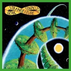 Ozric Tentacles - Strangeitude (LP)