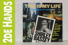 Shirley Bassey – This Is My Life (LP) J60