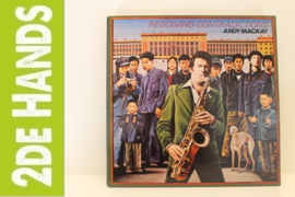 Andy Mackay – Resolving Contradictions (LP) J20
