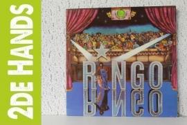 Ringo Starr - Ringo (LP) K20