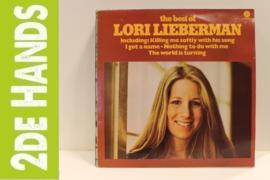 Lori Lieberman – Best Of Lori Lieberman (LP) E50