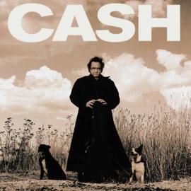 Johnny Cash – American Recordings (LP)