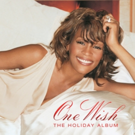 Whitney Houston - One Wish - the Holiday Album (LP)