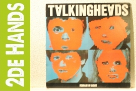 Talking Heads - Remain in Light (LP) C40