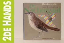 Theo Loevendie, Lieuwe Visser, Ensemble M o.l.v. David Porcelijn – De Nachtegaal (LP) F90