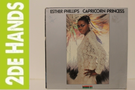 Esther Phillips ‎– Capricorn Princess (LP) H40