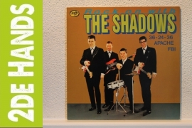 Shadows - Rock On With (LP) K30