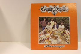 Country Gazette ‎– All This, And Money, Too! (LP) C40