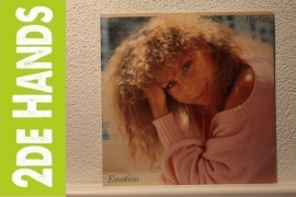 Barbra Streisand - Emotion (LP) A40