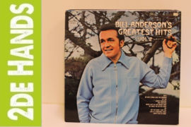 Bill Anderson - Greatest Hits Vol. 2  (LP) G90