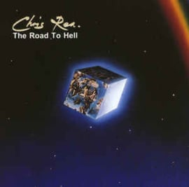 Chris Rea - The Road To Hell (LP)