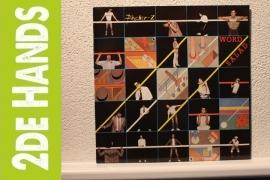Fischer Z - Word Salad (LP) G60