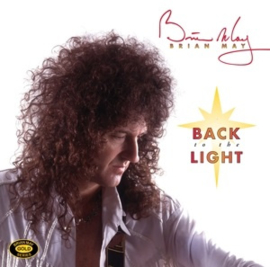 Brian May - Back To The Light (PRE ORDER) (LP)