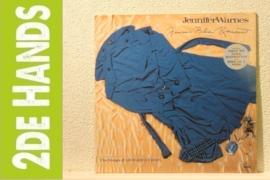 Jennifer Warnes - Famous Blue Raincoat (LP) F70