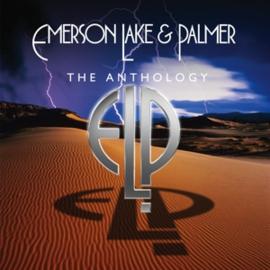 Emerson, Lake & Palmer - Anthology (PRE ORDER) (4LP)