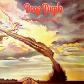 Deep Purple - Stormbringer (LP)