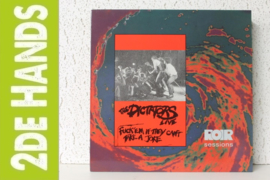 The Dictators ‎– Fuck 'Em If They Can't Take A Joke (LP) A70
