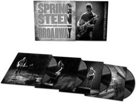 Bruce Springsteen – Springsteen On Broadway (4LP)