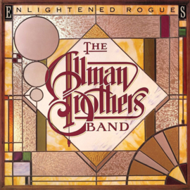 Allman Brothers Band - Enlightened Rogues (LP)