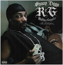 Snoop Dogg – R & G (Rhythm & Gangsta): The Masterpiece (2LP)