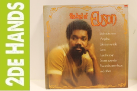 Euson ‎– The Best Of Euson (LP) F60