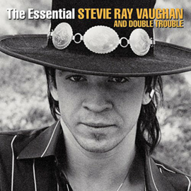 Stevie Ray Vaughan And Double Trouble – The Essential Stevie Ray (2LP)