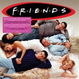OST - Friends Soundtrack (2LP)