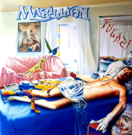 Marillion – Fugazi (LP)