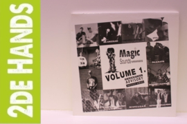 Various ‎– Magic Sounds Volume 1 (LP) H30