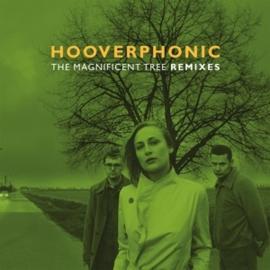 Hooverphonic - Magnificent Tree Remixes (LP)