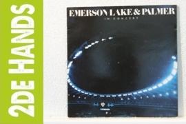Emerson, Lake & Palmer - In Concert (LP) A40