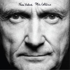 Phil Collins - Face Value (LP)