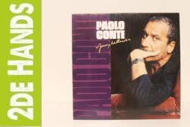Paolo Conte – Jimmy, Ballando (LP) A40