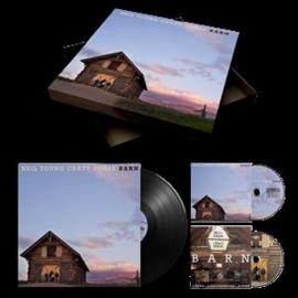 Neil Young & Crazy Horse - Barn (PRE ORDER) (Boxset)