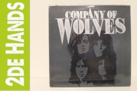 Company Of Wolves - Company Of Wolves (LP) G60