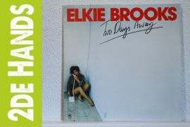 Elkie Brooks - Two Days Away (LP) e50
