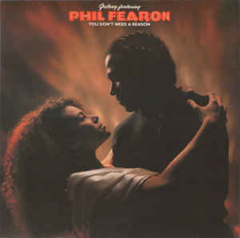 """Phil Fearon & Galaxy – You Don't Need A Reason (12"""" Single) T30"""