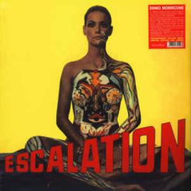 Ennio Morricone – Escalation (Colonna Sonora Originale) (LP)