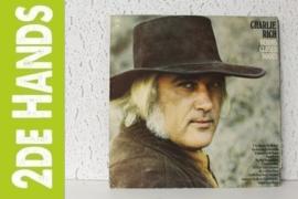 Charlie Rich – Behind Closed Doors  (LP) K20