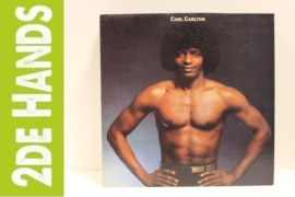 Carl Carlton – Carl Carlton (LP) B80