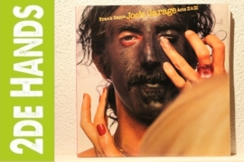 Frank Zappa - Joe's Garage Act's II & III (2LP) D30