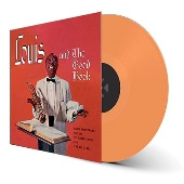 Louis Armstrong - Louis And The Good Book -LTD- (LP)