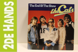 The Cats ‎– The End Of The Show (LP) D50
