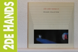 Jon And Vangelis - Private Collection (LP) H80