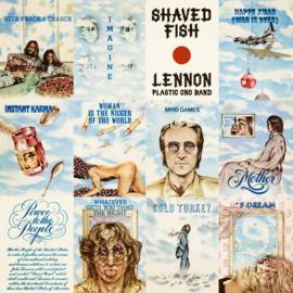 John Lennon - Shaved Fish (Best of) (LP)