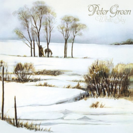 Peter Green - White Sky (LP)