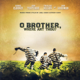 Various ‎– O Brother, Where Art Thou? (2LP)