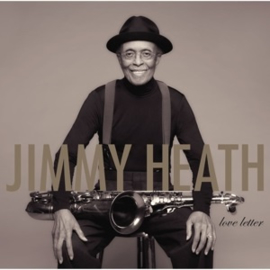 Jimmy Heath - Love Letter (LP)