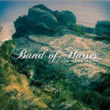 Band Of Horses ‎– Mirage Rock (LP)